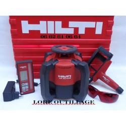 HILTI PR 30-HVS - Laser rotatif