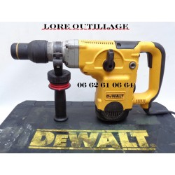 DEWALT D25600K - Perforateur - Burineur