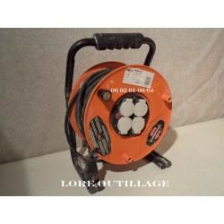 LEGRAND - Enrouleur / rallonge électrique