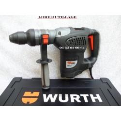 WURTH BMH 32 XE - Perforateur - Burineur