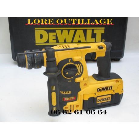DEWALT DCH364 - Perforateur Burineur