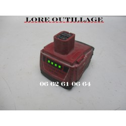 HILTI - Batterie 14.4v / 2.6 Ah