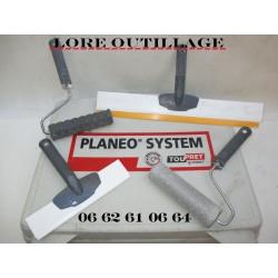 PLANEO SYSTEM Toupret - Coffret enduiseur