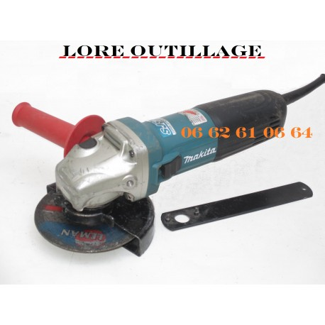 MAKITA GA9040C - Meuleuse / Disqueuse