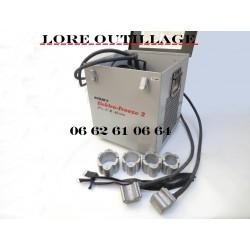 ROLLER Elektro Freeze 2 - Congélation des installations