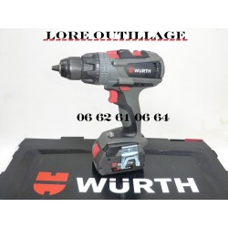 WURTH BS 18-A EC POWER - Visseuse / Perceuse