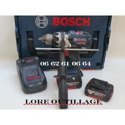 BOSCH GSR 18V 85C - Visseuse / Perceuse