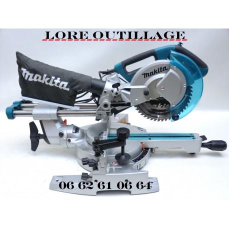 MAKITA LS0815FL - Scie onglet radiale