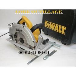 DEWALT D23650 - Scie circulaire
