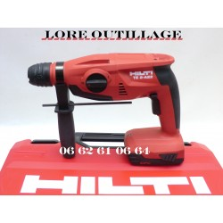 HILTI TE 2-A22 - Perforateur / Perceuse