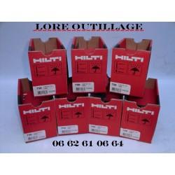 HILTI X-GN27 MX - Clous 27 mm