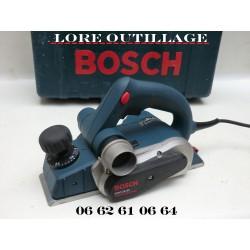 BOSCH GHO 26-82 - Rabot
