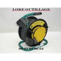 MACC SPIRAL 57 - Enrouleur électrique