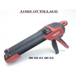HILTI HDM 500 - Pistolet à scellement chimique