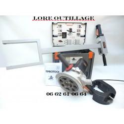 PROTOOL RGP 150 15E  - Ponceuse - rabot béton