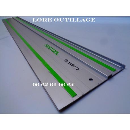 FESTOOL FS 1400/2 - rail de guidage