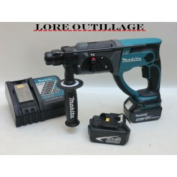 MAKITA BHR202  Perforateur - Burineur