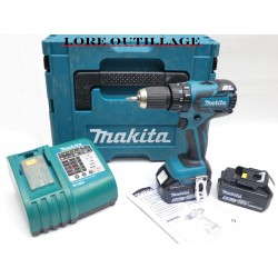 MAKITA DHP459 - Visseuse à percussion