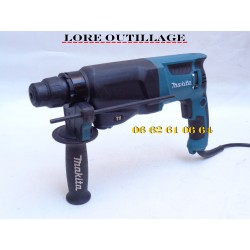 MAKITA HR2610 - Perforateur / Burineur