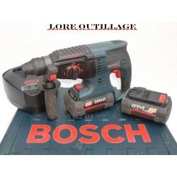 BOSCH GBH 36 V LI - Perforateur - Burineur 36v