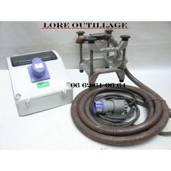 E-ROBUR - Thermofuret