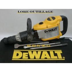 DeWALT D25900K - Marteau-piqueur