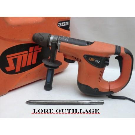 SPIT 352 - Perforateur - Burineur