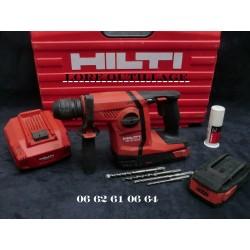 HILTI TE 6-A36 - Perforateur - Burineur