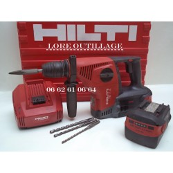 HILTI TE 7A - Perforateur / burineur
