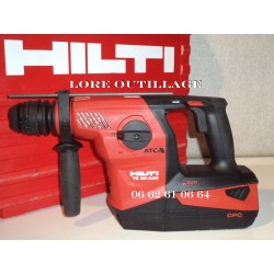 HILTI TE 30-A36 / Perforateur - Burineur