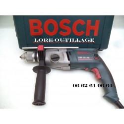 BOSCH GSB 20 RE - perceuse bois / métaux