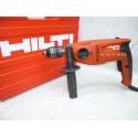 Perçage bois / métaux