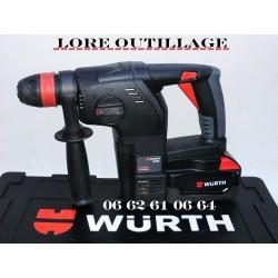 WURTH H28 MAS - Perforateur / Burineur